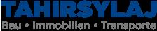 Tahirsylaj & Co GmbH Logo